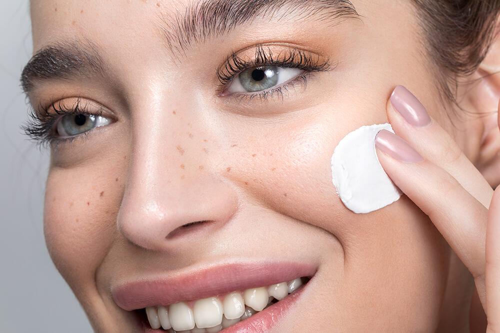 Маската за лице – ефективна грижа с дълготраен ефект! Мисията възможна!