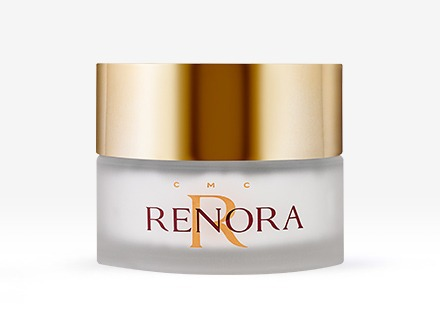 иновативен Персонален крем за лице Ренора